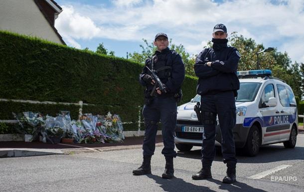 Во Франции задержали еще одного подростка-террориста