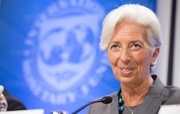 МВФ заявив про відновлення економіки України