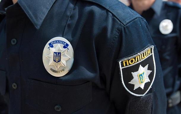 У Вінницькій області п яні копи побилися в кафе