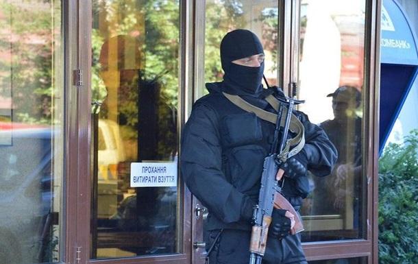 Силовики проводят обыски в Николаевском порту