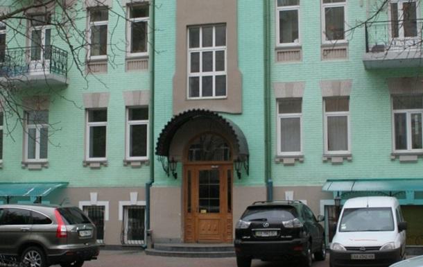 Сын Луценко сдает восемь квартир на Печерске - СМИ