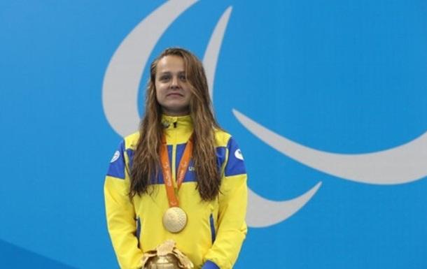 На Паралимпиаде Украина добыла еще 9 медалей