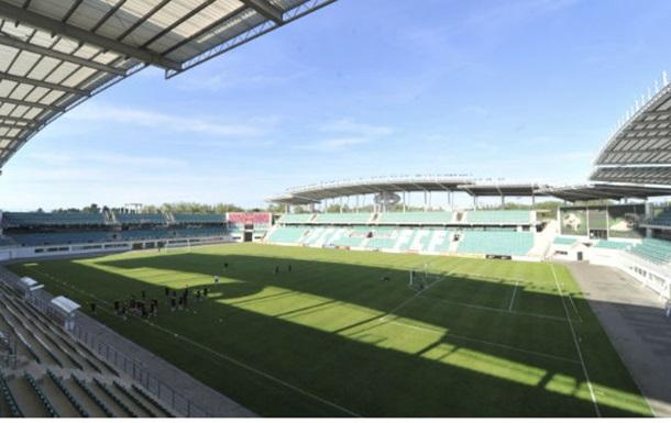 Матч за Суперкубок УЕФА-2018 состоится в Таллине