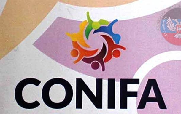 ДНР стала членом Конфедерации независимых футбольных ассоциаций