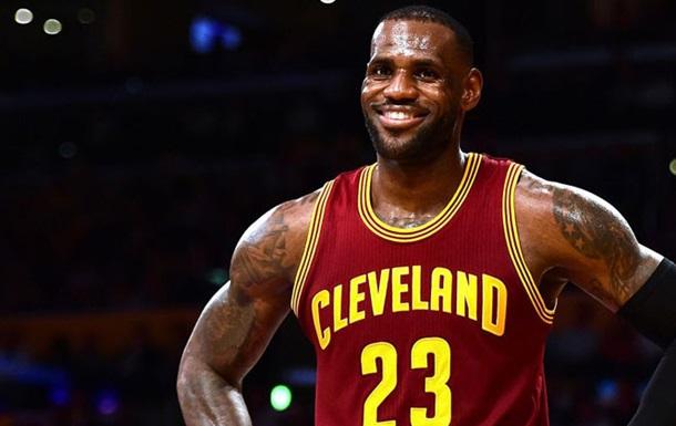 НБА. Топ-10 гравців ліги на думку Sports Illustrated