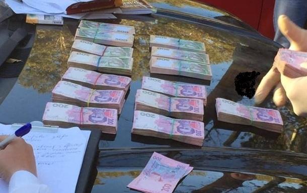 В Одесі арбітражний керуючий отримав півмільйона хабара