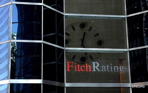 Кредит МВФ не решает вопрос реформ – Fitch