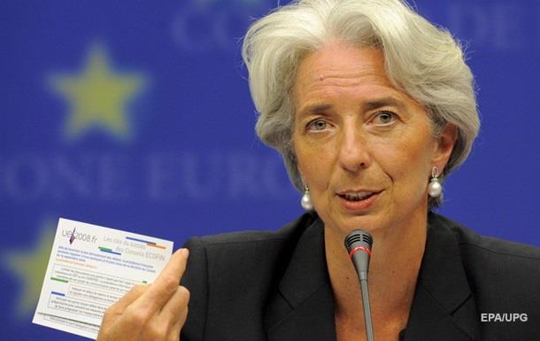 ЗМІ розкрили умови МВФ під новий транш кредиту
