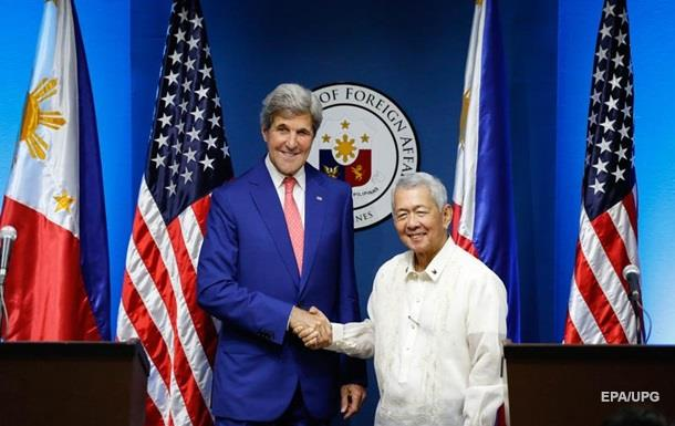 Філіппіни не хочуть бути  маленьким смаглявим братом  США