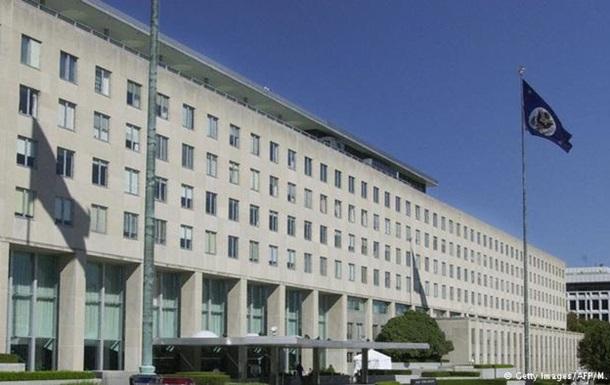 США не визнають виборів до Держдуми у Криму