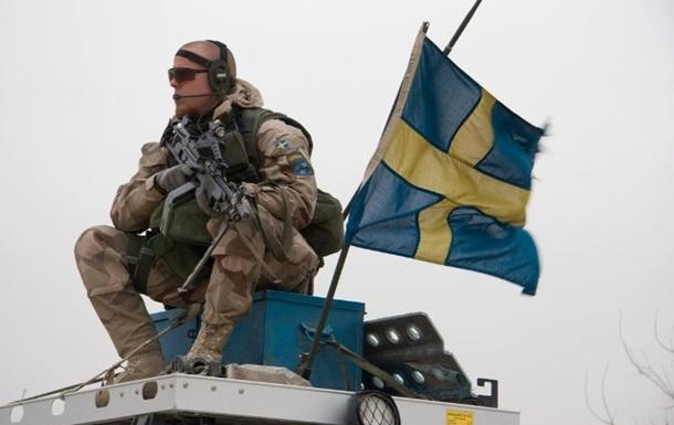 СМИ: Швеция опасается роста угрозы России