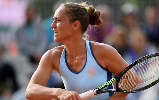 Рейтинг WTA. Бондаренко втрачає 5 місць
