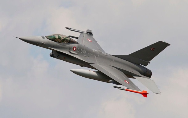 Дания призналась в авиаударе по армии Асада