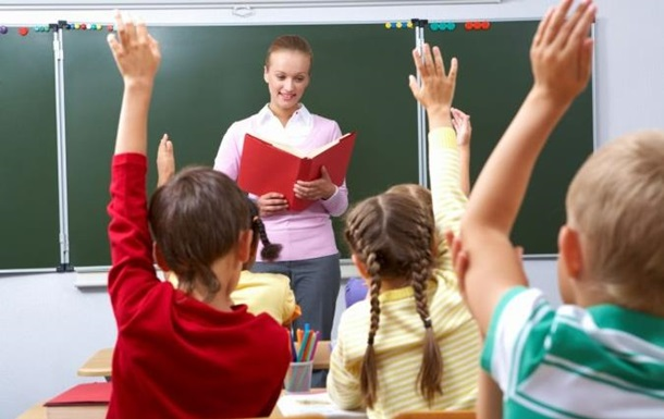 Украинским учителям повысят зарплату