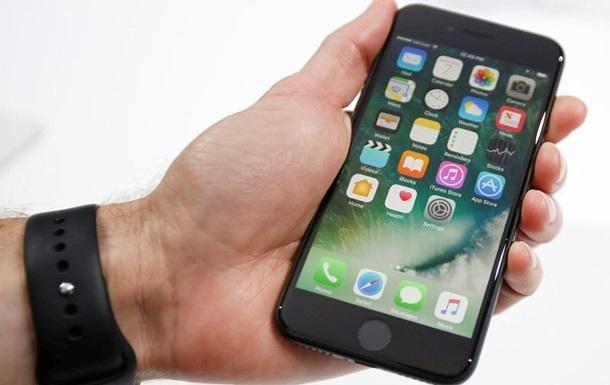 Обладатели iPhone 7 жалуются на  странные звуки