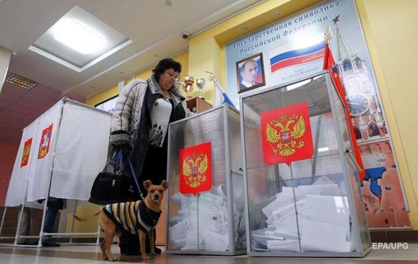 ОБСЕ рассказала о нарушениях на выборах в Думу