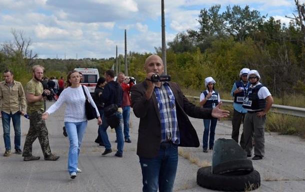 У Києві пропонують подати на Грема Філліпса позов до британського суду