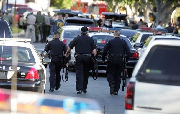 У США поліцейські застрелили беззбройного афроамериканця