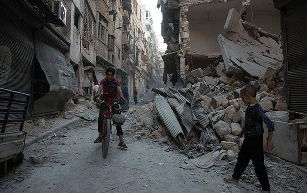 Армія Асада оголосила про завершення перемир я в Сирії
