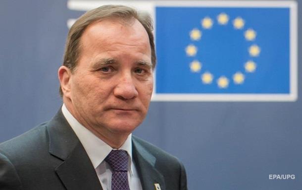 Швеция ответила на сообщения о  российской угрозе