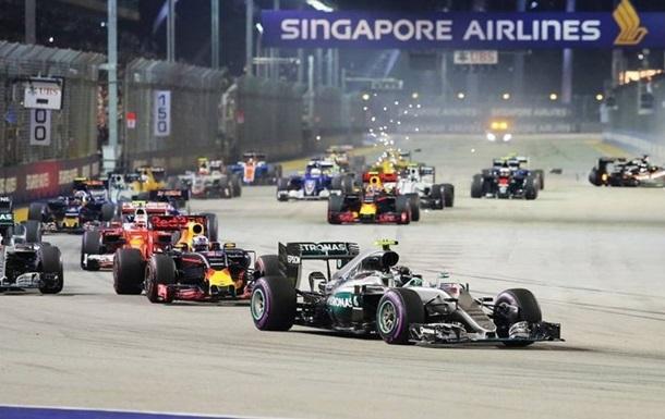 Формула-1. Гран-прі Сінгапуру. Цитати уїк-енду