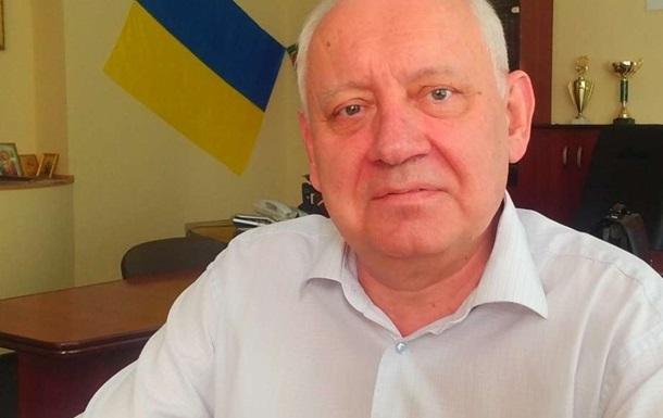 Мэра Авдеевки отправили в отставку