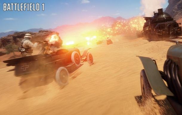 Battlefield 1 системные требования
