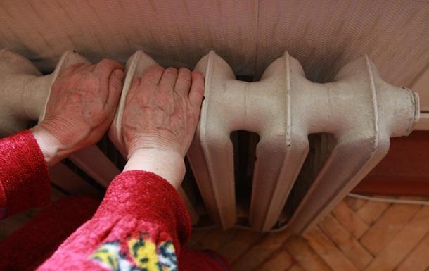 К холодам готова только половина жилого фонда