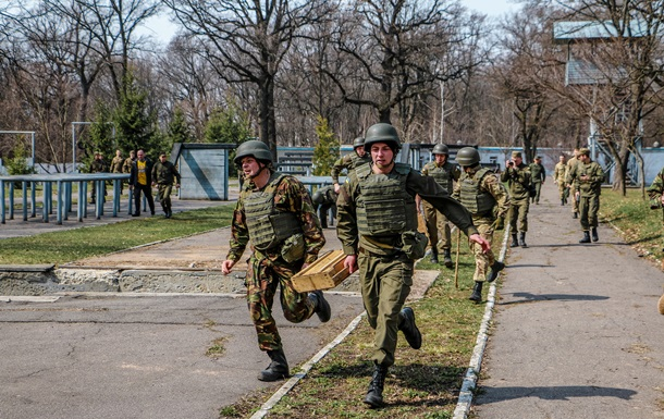 Участника боевых действий получили 24 тысячи нацгвардейцев