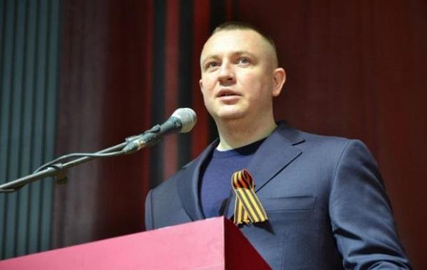 Жилина убили за торговлю донецким углем - СМИ