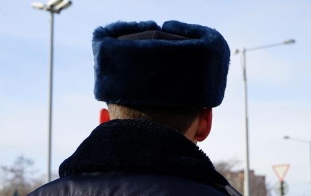 У Росії арбітр вкусив за ногу поліцейського