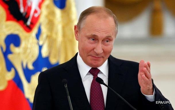 У Путина нет возможности иметь $2 млрд - глава ВТБ