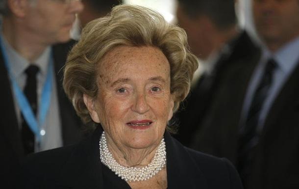 Жену Ширака госпитализировали вслед за супругом