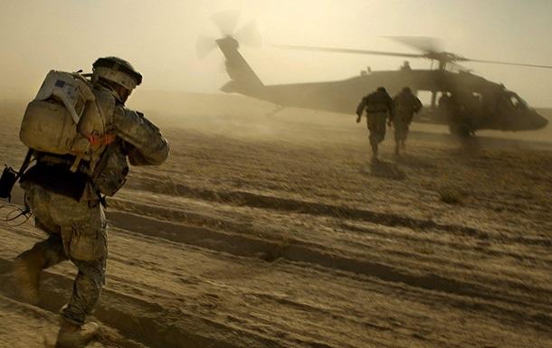 В Ираке против военных США применили химоружие - СМИ