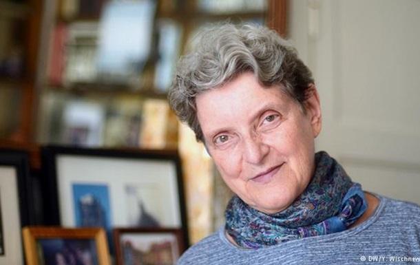 Російська правозахисниця стала лауреатом альтернативної Нобелівської премії