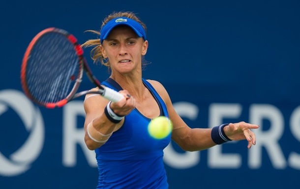 Гуанчжоу (WTA). Цуренко виходить у півфінал