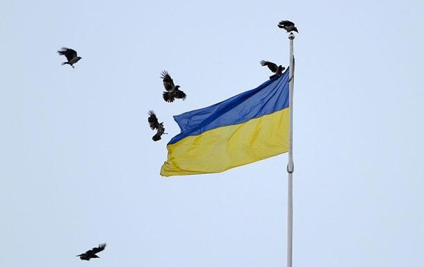 Украина в рейтинге развития между Сирией и Россией
