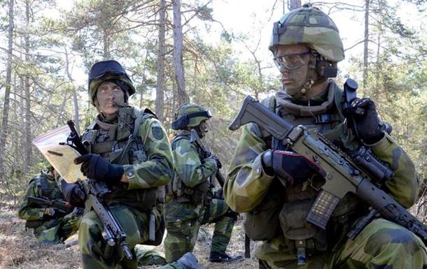Швеция увеличила затраты на оборону