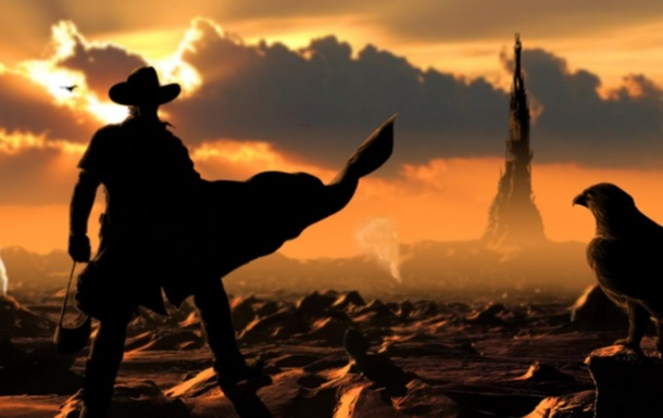 За мотивами  Темної вежі  Кінга знімуть телесеріал