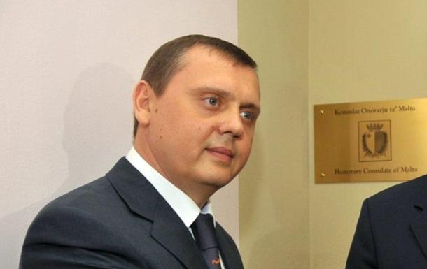 Члена ВСЮ-взяточника отпустили под залог