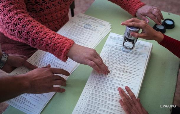Итоги 22 сентября: Перенос выборов, кредиты Запада