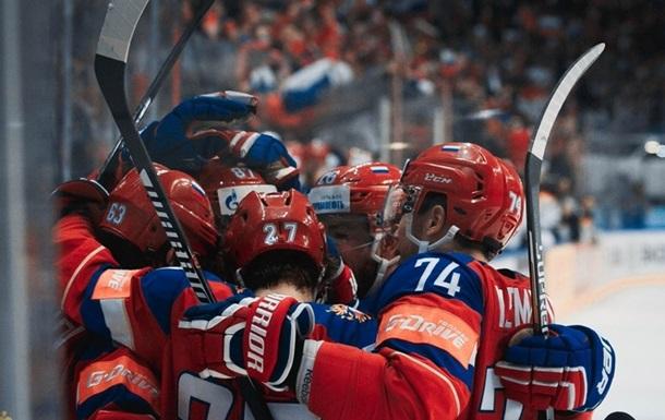 Кубок світу. Росія всуху обіграла Фінляндію і пройшла в півфінал