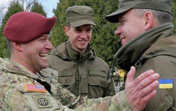 Война до последнего украинца