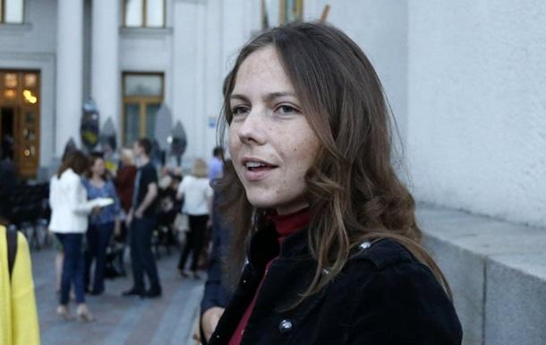 За сестру порву : Віра Савченко вилаяла телеканал за колаж