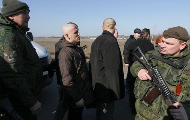 В СБУ заявили, что нашли восемь  пыточных  на Донбассе