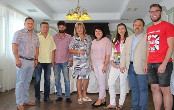 Всеукраинский дегустационный конкурс крафтового пива «Равнение на лучших 2016»