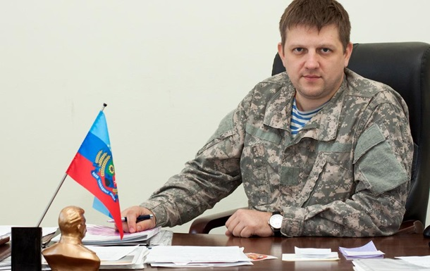 В ЛНР объявили в розыск экс-главу  парламента