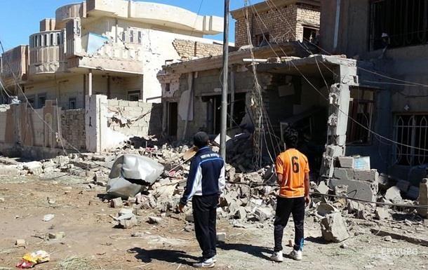 Двойной теракт в Ираке: 13 погибших