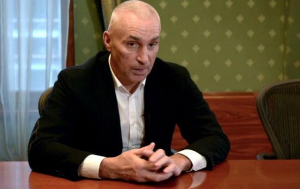 Ярославский: занимаюсь вопросом Металлиста