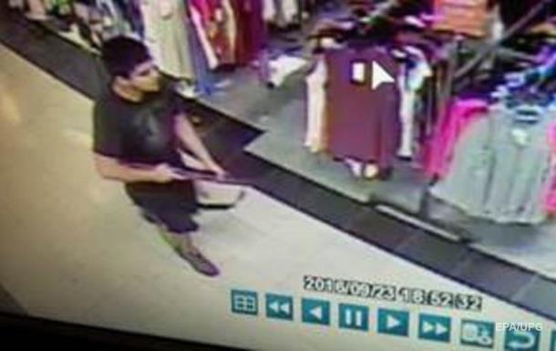 Затримано підозрюваного у стрілянині в ТЦ Вашингтона